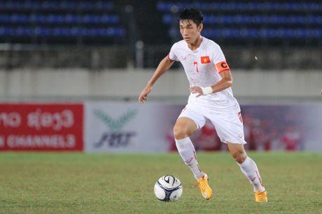 Doi hinh ket hop 2 lua U19 Viet Nam day hua hen - Anh 7