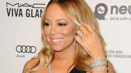 Mariah Carey bi ty phu huy hon vi an tieu qua do - Anh 1