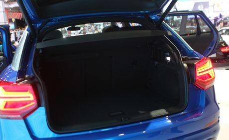Anh thuc te Audi Q2 dau tien vua ve Viet Nam - Anh 10