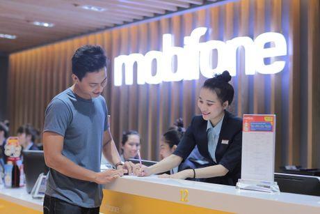 Mobifone chi gan 9.000 ty dong dau tu tai chinh dai han - Anh 1