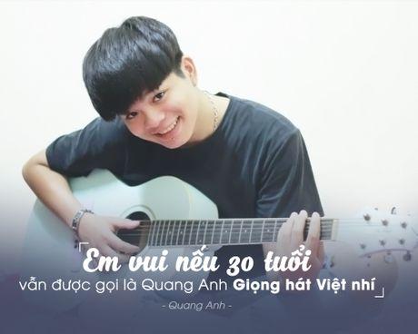 Quan quan Quang Anh: 'Em buon vi khong kiem tien giup me' - Anh 2
