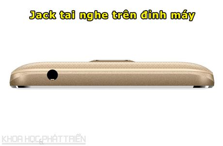 Smartphone cam bien van tay, RAM 2 GB, gia gan 2 trieu dong - Anh 11