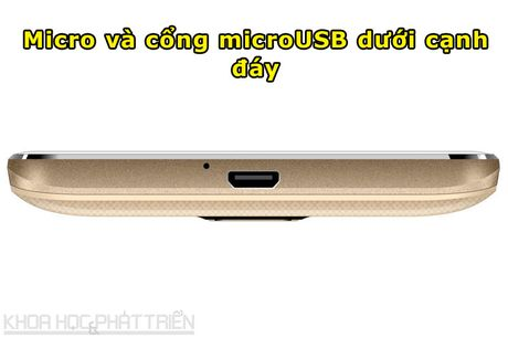 Smartphone cam bien van tay, RAM 2 GB, gia gan 2 trieu dong - Anh 12