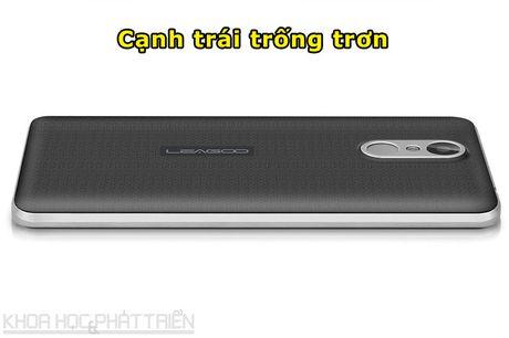 Smartphone cam bien van tay, RAM 2 GB, gia gan 2 trieu dong - Anh 13