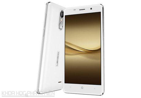 Smartphone cam bien van tay, RAM 2 GB, gia gan 2 trieu dong - Anh 16