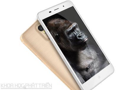 Smartphone cam bien van tay, RAM 2 GB, gia gan 2 trieu dong - Anh 18