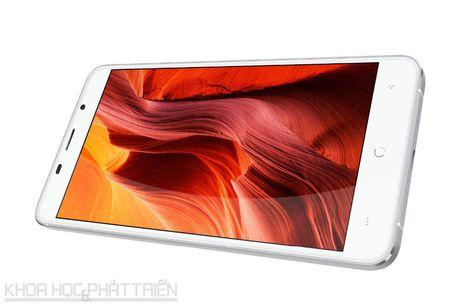 Smartphone cam bien van tay, RAM 2 GB, gia gan 2 trieu dong - Anh 19