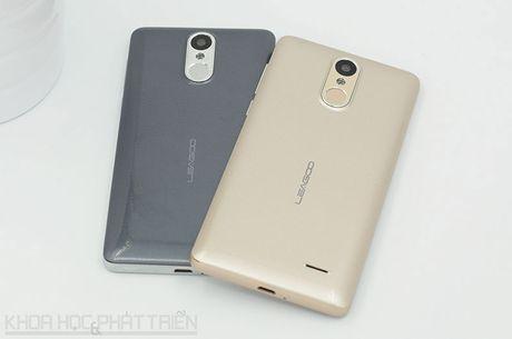 Smartphone cam bien van tay, RAM 2 GB, gia gan 2 trieu dong - Anh 22