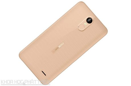 Smartphone cam bien van tay, RAM 2 GB, gia gan 2 trieu dong - Anh 23