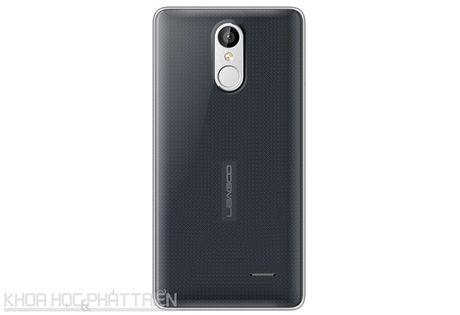 Smartphone cam bien van tay, RAM 2 GB, gia gan 2 trieu dong - Anh 24