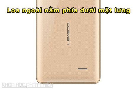 Smartphone cam bien van tay, RAM 2 GB, gia gan 2 trieu dong - Anh 25