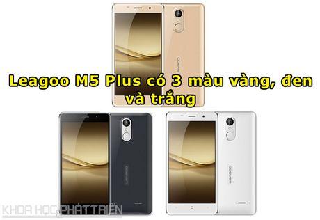 Smartphone cam bien van tay, RAM 2 GB, gia gan 2 trieu dong - Anh 5