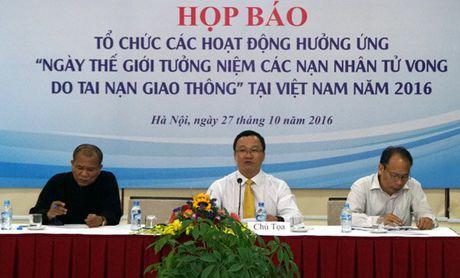 10.000 du dai le cau sieu nan nhan tai nan giao thong - Anh 1