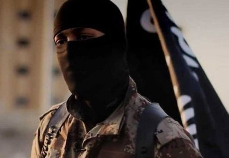 Mosul bi vay khon, phu trach tai chinh cua IS om tien bo chay - Anh 1