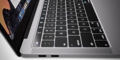 Apple ra mat bo 3 MacBook voi nhieu tinh nang noi bat - Anh 1