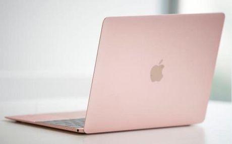 Apple ra mat bo 3 MacBook voi nhieu tinh nang noi bat - Anh 3