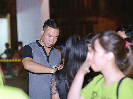 BAT NGO: Hoang Xuan Vinh khong du giai vo dich ban sung Dong Nam A - Anh 1