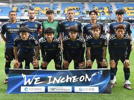 Xuan Truong danh uu tien cho K-League - Anh 1