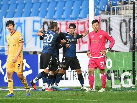 Xuan Truong danh uu tien cho K-League - Anh 2