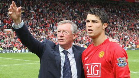 Cristiano Ronaldo tiet lo ve doi thu kho nhan nhat, ve quan he voi Messi - Anh 3