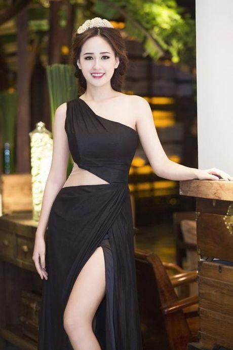 Chiec eo 'cao su' cua Hoa hau Mai Phuong Thuy - Anh 5