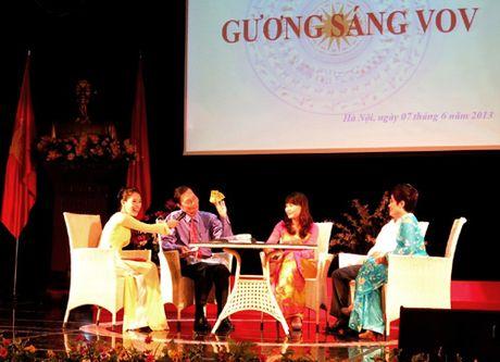 Vinh biet Bien dich vien tieng Khmer Tran Van Ky - Anh 1