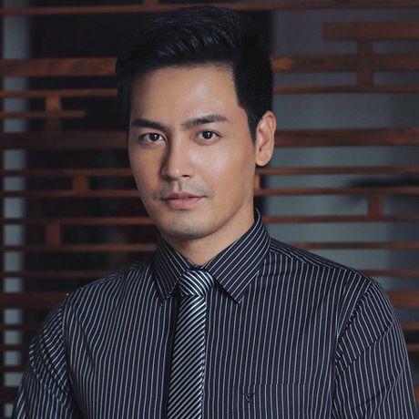 MC Phan Anh cong khai so tien da dung ung ho dong bao lu lut - Anh 2