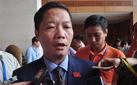Bo Cong Thuong: Thuc hien nghiem tuc ket luan cua Uy ban Kiem tra T.U - Anh 1
