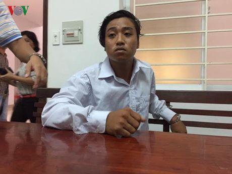 Khoi to nghi can sat hai vo, con Truong ban Dan van huyen Chau Duc - Anh 1