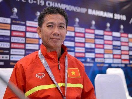 Doi mat U19 Nhat Ban: Cho HLV Hoang Anh Tuan thoi lua cho U19 Viet Nam - Anh 2