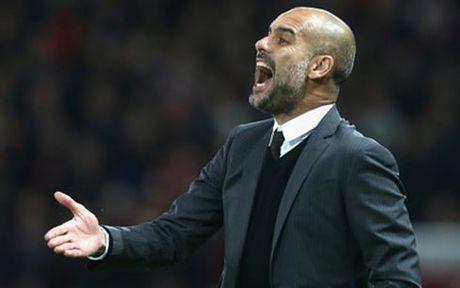 Du am MU 1-0 Man City: Mourinho khien Pep Guardiola lap ky luc sieu te - Anh 1
