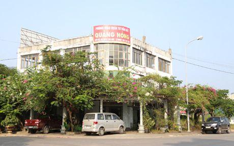 Quang Ninh: Nguoi dan keu troi ve gia dien nuoc - Anh 3