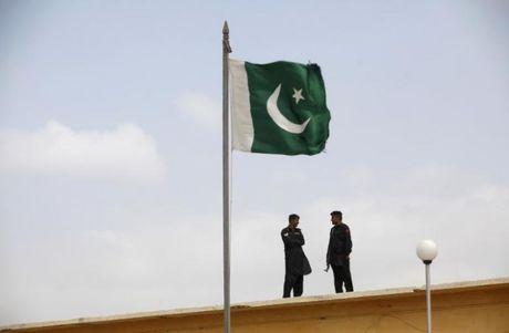 Pakistan tuyen bo se truc xuat mot nha ngoai giao An Do - Anh 1