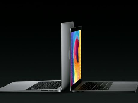 Apple ra MacBook Pro 2016 la dau cham het cho MacBook Air? - Anh 1