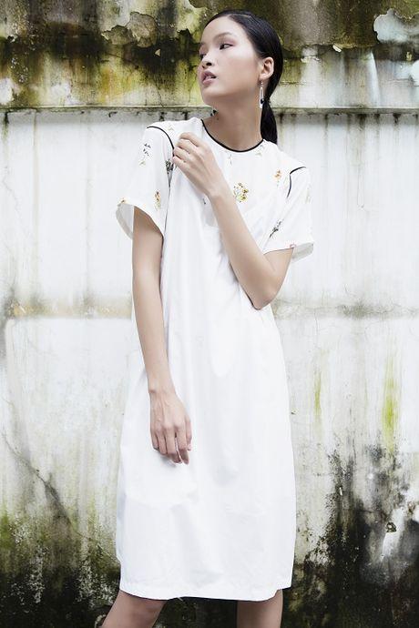 Don gio thu sang cung 'tieu tho' Cha Mi Next Top - Anh 10