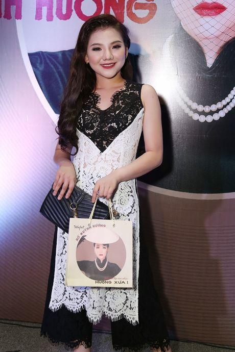 Ho Quynh Huong khong muon vao vai nguoi thu 3 - Anh 5