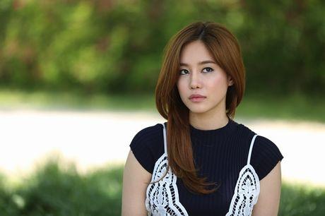 Tai tu Kang Tae Oh 'kho chiu' khi hon Nha Phuong - Anh 5