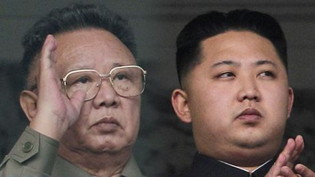 Lo bang ghi am mat ve tam tu sau kin cua cha ong Kim Jong-un - Anh 1