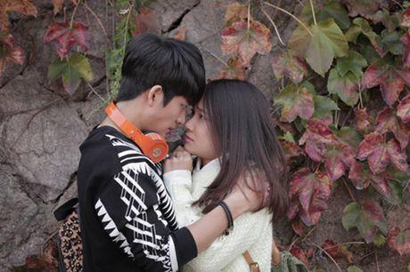 Nha Phuong noi ve phan ung cua Truong Giang khi co hon Kang Tae Oh - Anh 2