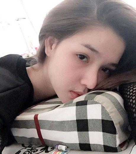 Mac Hong Quan khien Ky Han… mat ngu - Anh 1