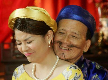 Tuoi gia don coi cua NSUT Pham Bang - Anh 4