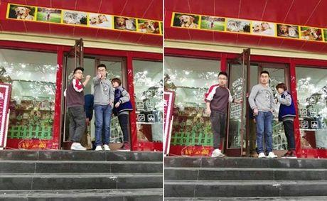 Thanh nien danh lao cong vi can cho 'di bay' ngoai duong - Anh 2