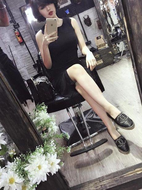 Tam Tit tha dang sexy, sang chanh voi do hieu - Anh 14