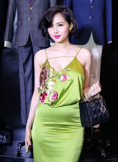 Tam Tit tha dang sexy, sang chanh voi do hieu - Anh 3