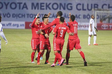 Toyota Mekong Cup 2016 co tong giai thuong 173.000USD - Anh 2