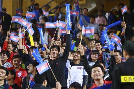 Toyota Mekong Cup 2016 co tong giai thuong 173.000USD - Anh 3