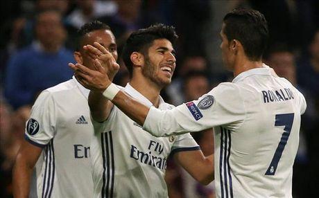 Vong 10 La Liga: Chay da cho Champions League - Anh 1