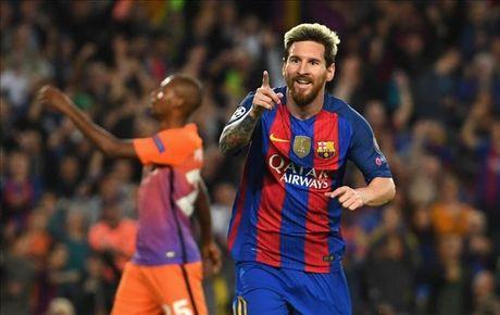 Vong 10 La Liga: Chay da cho Champions League - Anh 2