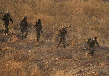 Quan doi Iraq giai phong them nhieu khu vuc gan Mosul - Anh 12