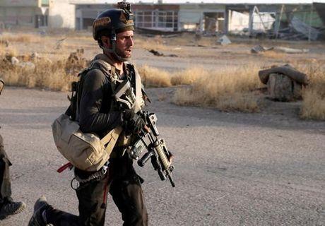 Quan doi Iraq giai phong them nhieu khu vuc gan Mosul - Anh 2